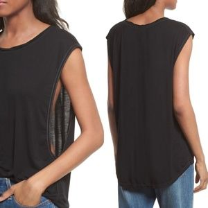 Free People The It Muscle Tee (M)